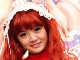 【T正妹】小海、Lucy、孟璇:「聖劍 Online」角色扮演