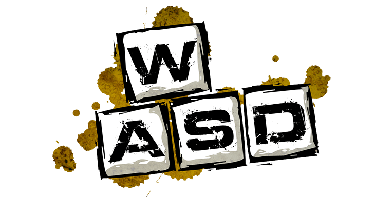 WASD 如何演變為電腦遊戲的控制鍵標準