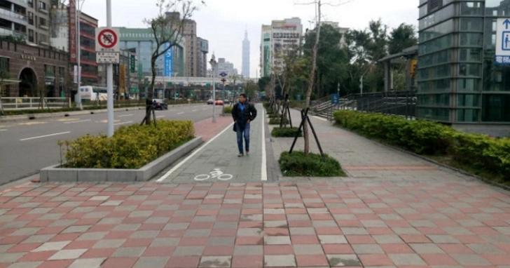 《單車實驗室計畫》令人疑惑的自行車道