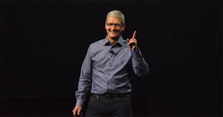 雖然蘋果最近財報黯淡,但庫克說:我們已售出超過十億支 iPhone