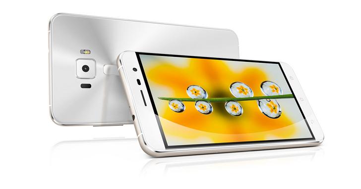 遠傳宣佈8/1開賣ZenFone 3,搭配方案月付$799手機$490起