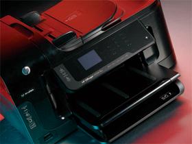雲端列印事務機,HP Officejet 6500A Plus 評測