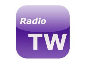 用 iPhone 聽廣播:Radio Taiwan