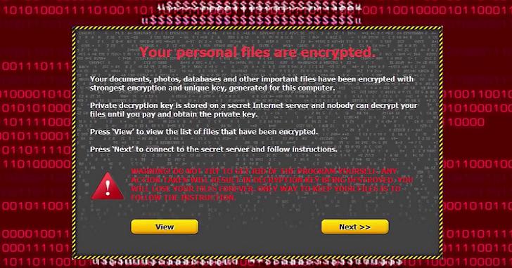美國大學發表對抗勒索軟體加密工具CryptoDrop