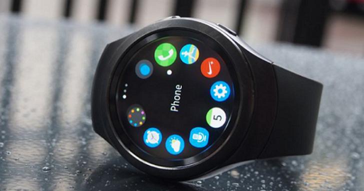 在等三星Note 7?三星智慧手錶也要來