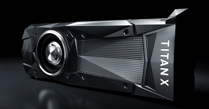 NVIDIA Titan X 登場在即,外流 3DMark 跑分成績搶先看