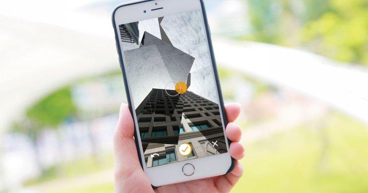 360°全景照片自己動手拍- 手機即拍即分享,上傳 Facebook 好好玩