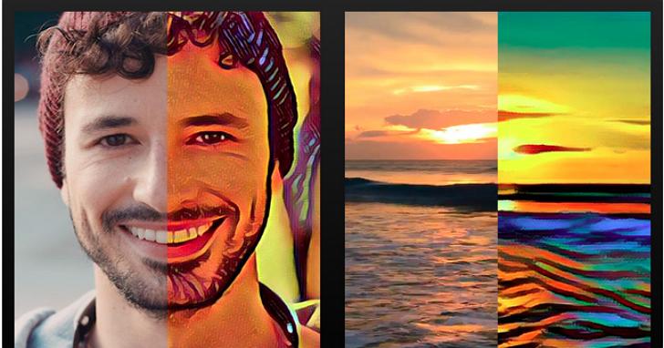 濾鏡 App 再出新招!「Artisto」用手機就能拍攝藝術動畫短片!