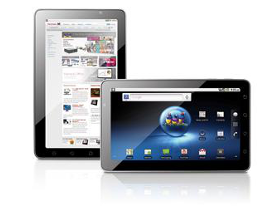 平民的 Android 平板 ViewPad 7 評測