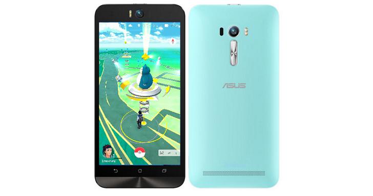 ZenFone不能裝寶可夢嗎?華碩官方公布可以玩寶可夢的機型以及安裝辦法