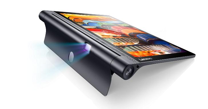 Lenovo第2季平板電腦出貨量達250萬部,成為全球市佔第三
