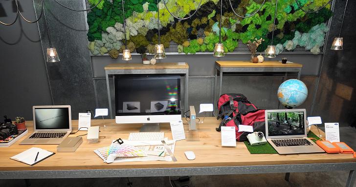 Apple 電腦工作好搭檔,LaCie 外接儲存產品大舉進入台灣市場