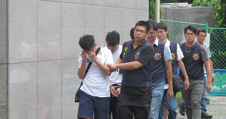 刑事局宣佈偵破八年級生轉帳洗錢中心,洗錢中國政府機關被騙2千萬人民幣