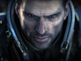 《質量效應二》 PS3試玩版的技術表現