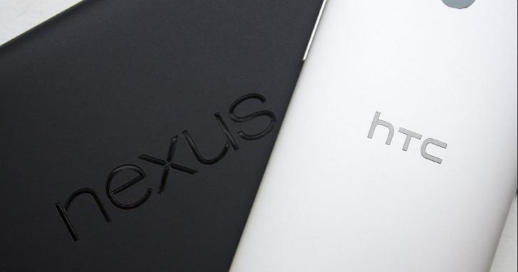 金屬搭配玻璃,即將上市的新 Nexus 長這樣
