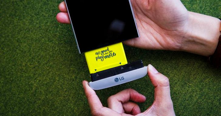 下巴掉多了出故障,LG G5被使用者投訴換了6台手機仍有問題