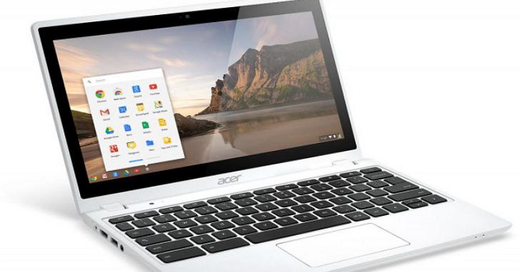 Chrome應用程式逐步取消對Windows、Mac、Linux的支援,最終將只有Chrome OS可用