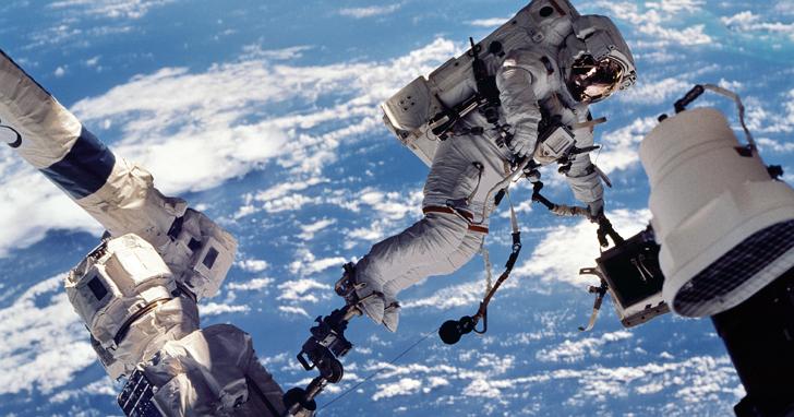 讓太空探索更開放,NASA打算將太空站賣給私人企業