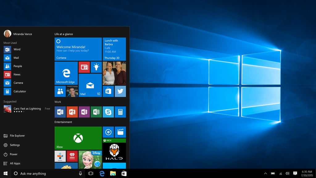Windows10週年更新又出問題,許多使用者表示網路攝影機無法使用