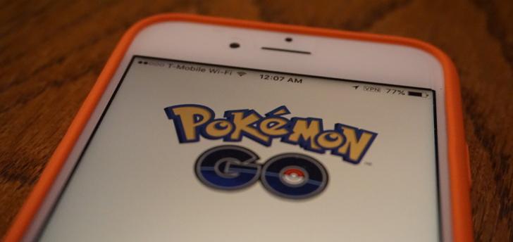 《Pokémon Go》過去一個月內流失1500萬名玩家,台灣也會退燒嗎?