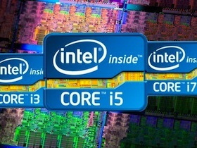 CES 2011:Intel Sandy Bridge 偷跑,筆電處理器現身