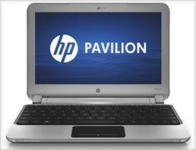 CES 2011:換裝 AMD Zacate,HP Pavilion dm1 續航10小時
