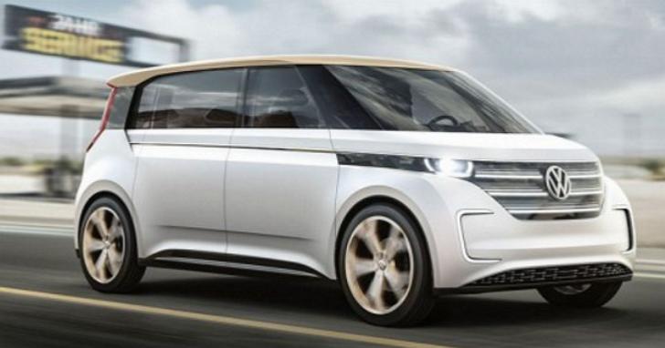 充電 15 分鐘續航 500 公里,福斯即將發佈的純電動車完勝特斯拉?
