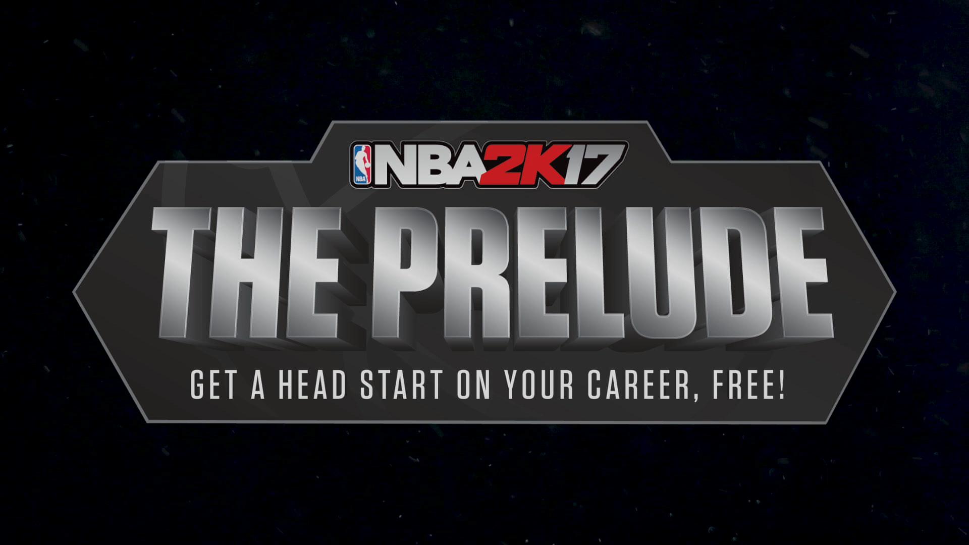 2K宣佈將自9月9日起,免費讓玩家下載《NBA 2K17》「序章」