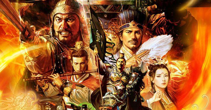 《三國志13威力加強版》今年冬季推出,揭露四大全新要素,並針對英傑劇成分進行深化
