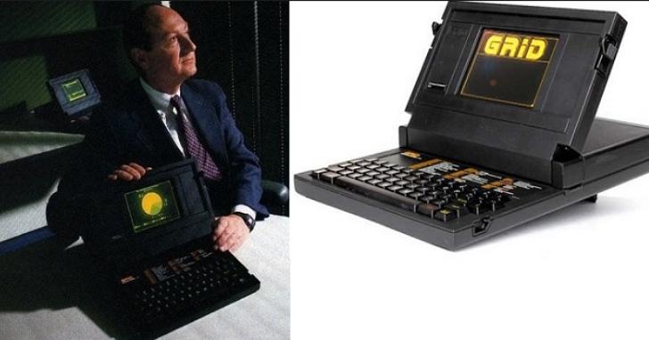 筆電之父 John Ellenby 去世,連蘋果和微軟都曾「抄」他的產品