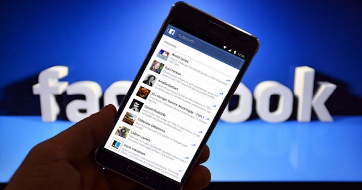 撤掉人工編輯不到3天,完全靠演算法的Facebook趨勢話題就選到假新聞