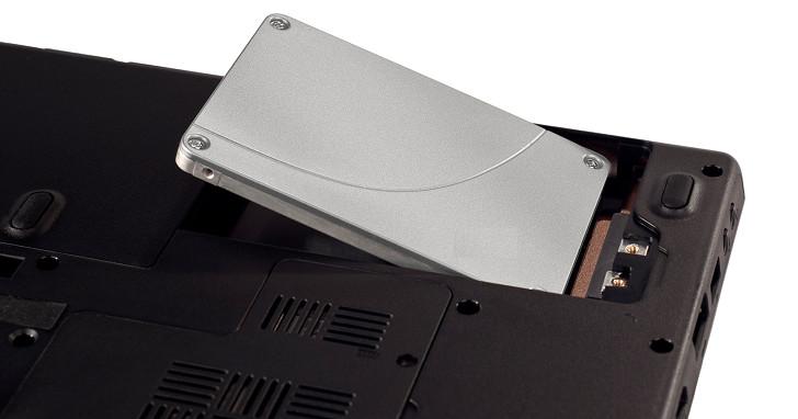 固態硬碟滲透率再下一城,筆電採用量預估在 2018 年超過 50%