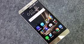 不再平價,首搭 6GB 記憶體的 Asus ZenFone 3 Deluxe 上手實測