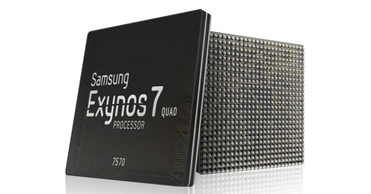 三星宣布大量採用 14 奈米 FinFET 製程生產入門級晶片
