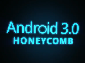 CES 2011:iOS我來了,Google Android 3.0 平板系統參上