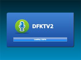 免下載、免安裝,DFKTV 開瀏覽器大聲唱
