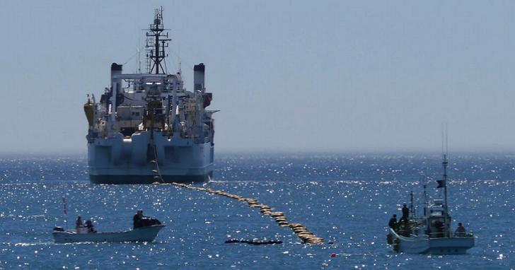 Google 宣布 FASTER 海纜台灣延伸段正式啟用,台日兩地每秒 26Tb 傳輸速度