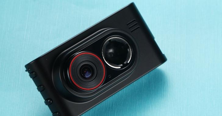 Garmin GDR C530- 畫質佳、小巧便利的行車記錄器