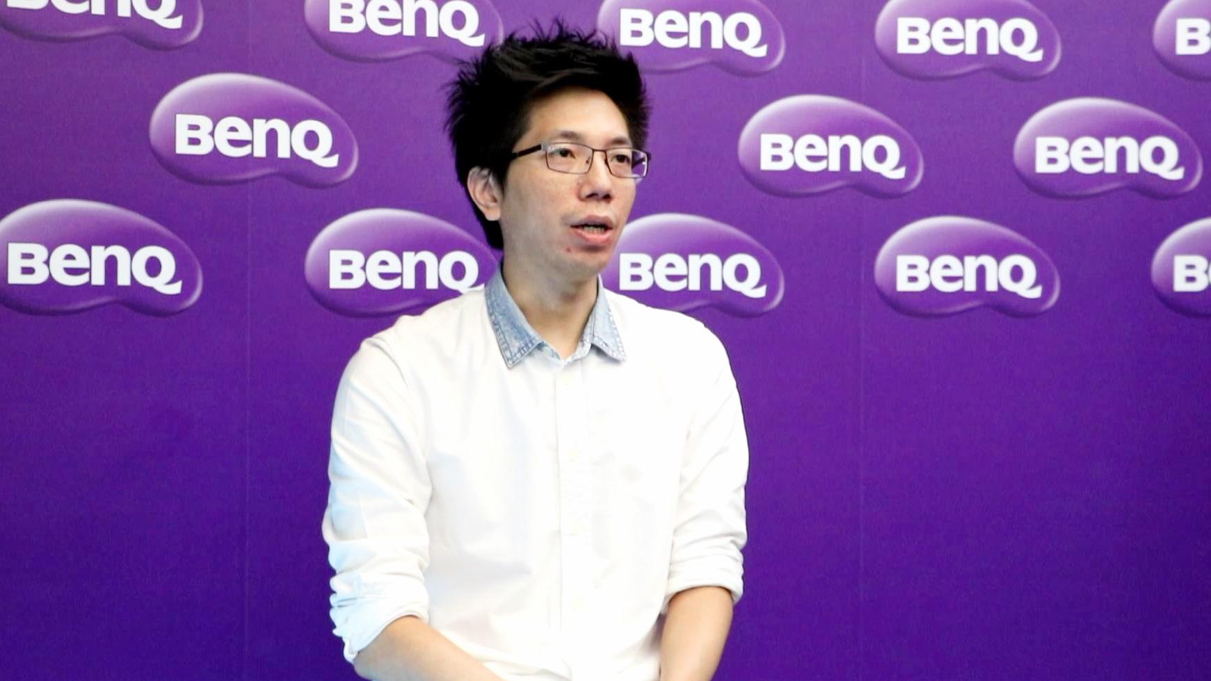 【投影機廠商帶你看產品】BenQ篇:家用短焦投影機,小空間大畫面的解決方案