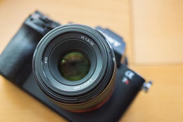 Sony E 接環平價全幅大光圈鏡頭 - FE 50mm F/1.8 拍攝分享