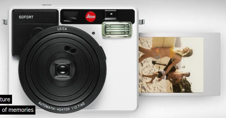 連徠卡也爆出照片作假,宣傳照竟然也被發現是用他牌相機拍的