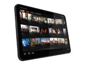 CES 2011:真‧iPad 殺手 Motorola Xoom 帶頭