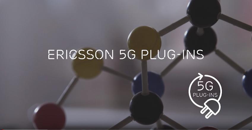 4G才要普及,5G就要來了!愛立信推出5G擴充套件 為現今網路裝備5G性能