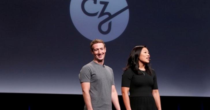 FB CEO佐克伯夫婦共同宣佈:將捐出 30 億美元投入研究、希望本世紀末能瞭解所有的疾病治療方法