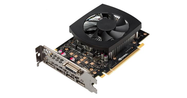 NVIDIA GeForce GTX 1050 即將推出,2 種規格設定 10 月開賣