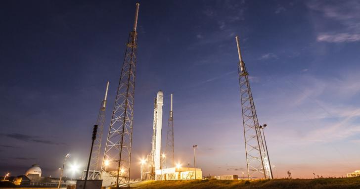 SpaceX 更新爆炸事故調查進度,主因可能是氦氣系統破了個洞