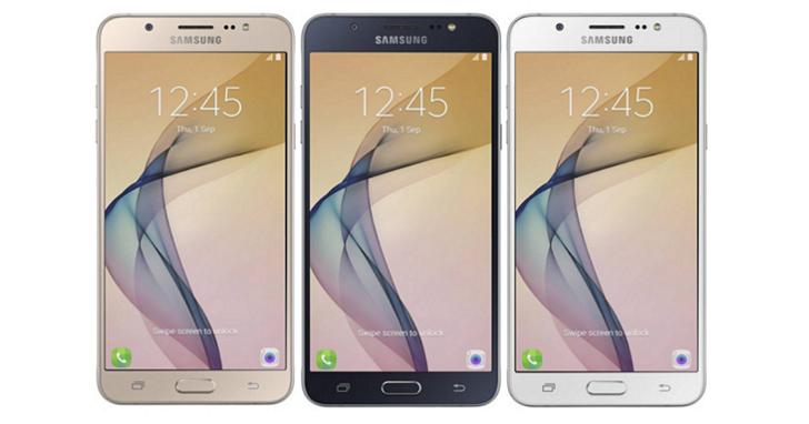 三星新款Galaxy On8登場,5.5吋Super AMOLED螢幕的中階機