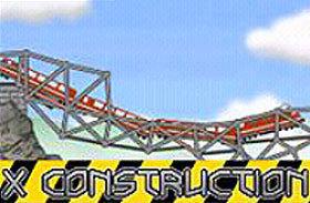 考驗你建構火車軌道的能力:X Construct Lite