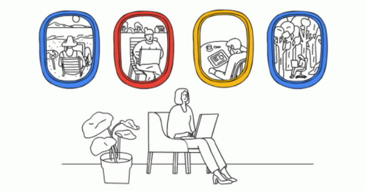 Google 雲端工作應用重新命名為「G Suite」,加入機器學習功能變得超智慧