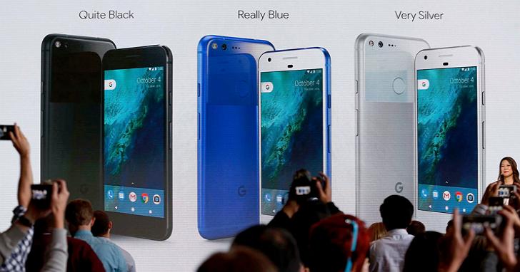 另類看點:在這次的 Google 發表會上,看他們用了哪些方式來調侃 iPhone